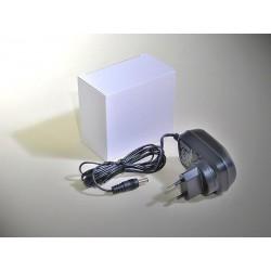 Cargador eléctrico 12V