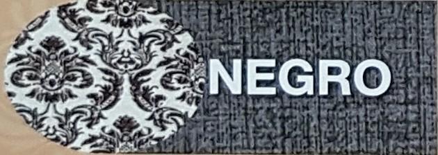 Negro bareim