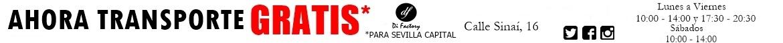 Bienvenido a Muebles Di Factory, su tienda de muebles en Sevilla.