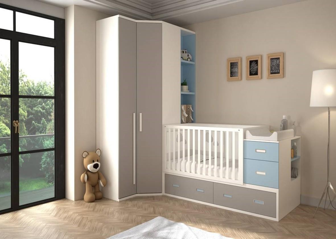 Ahora puedes diseñar tu propio dormitorio totalmente personalizado