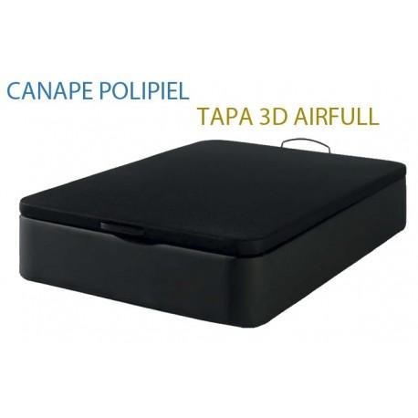 Canapé Polipiel