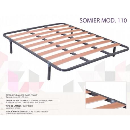 Somier modelo 110   Somieres económicos en Sevilla | Colchoneria